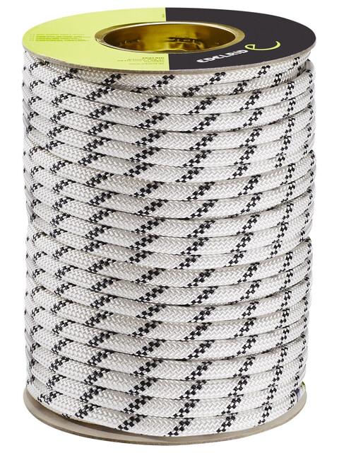 Edelrid Performance Static Rope 10mm 50m Snow